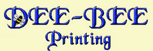 Printing in the Lake Norman Area
